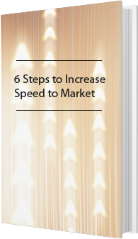 HighRoads - 6 Steps to Increase Speed to Market